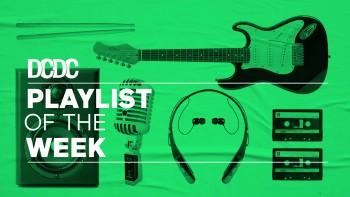 Playlist Of The Week (25 - 29 Maret 2019)