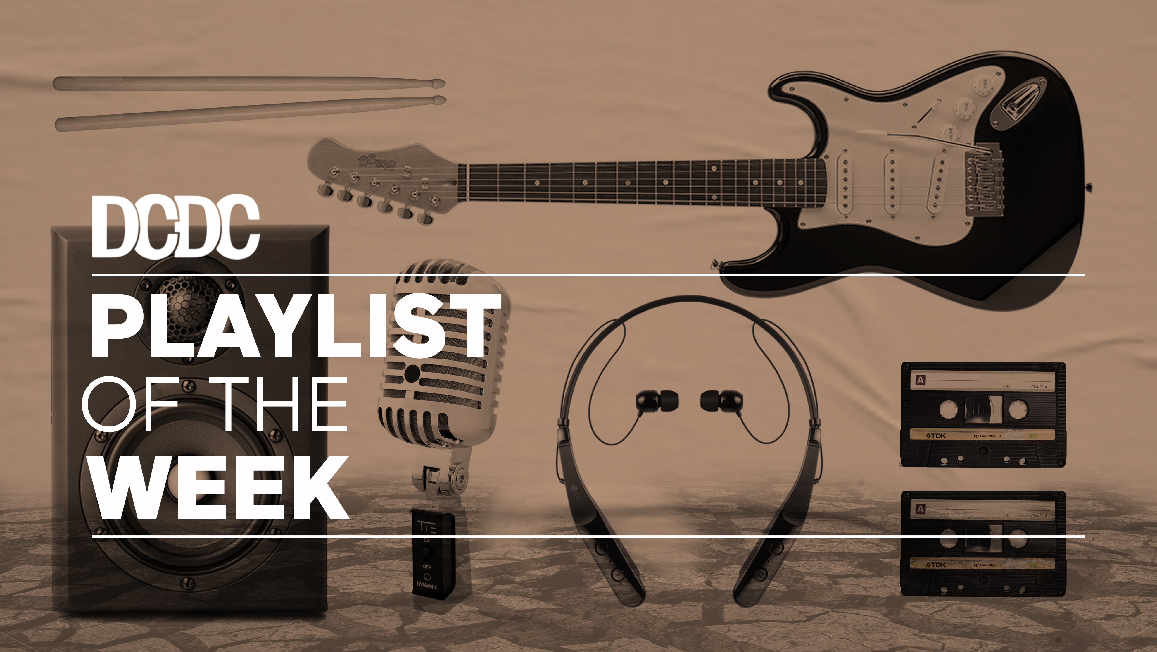 Playlist Of The Week ( 02 - 06 September  2019 )