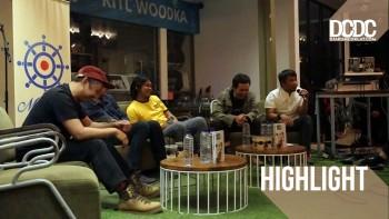 'Bandung Pop Darling' : Skena Pop Bandung dan Pergerakannya