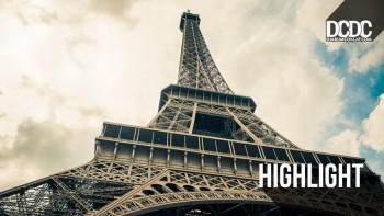 Menghubungkan Perancis dan Indonesia Dalam Musik