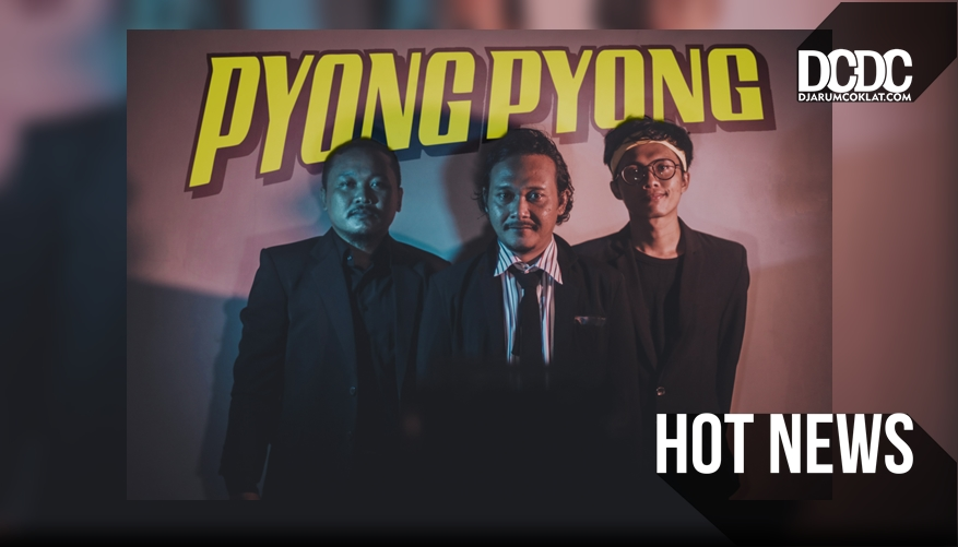 """Kurang Piknik"", Lagu Persembahan Pyongpyong Untuk Kelas Pekerja"