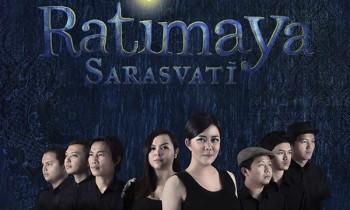 Sarasvati Siap Dengan Konser Teater 'Ratimaya', 1 Oktober Mendatang