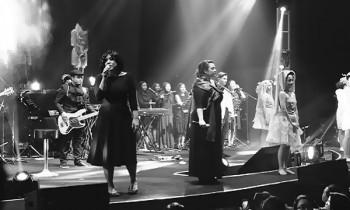 Konser Ratimaya Sarasvati: Mimpi yang Menjadi Nyata