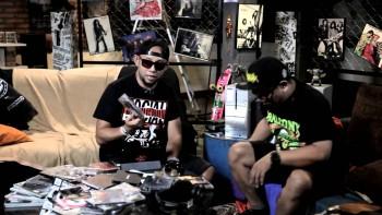 Rebelzone Eps.2 Segment 3 : review Album JASAD & DEVADATA
