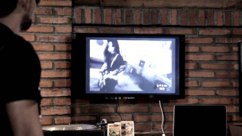 Rebelzone Eps.2 segment 4 : Kekuatan musik itu sangat luar biasa