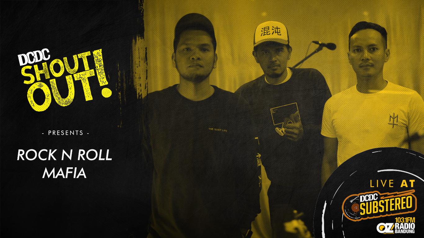 Episode 42: Rock N Roll Mafia