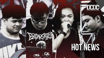 Krisis Kemanusiaan yang Dipresentasikan dalam Single Pertama Rotten Squad