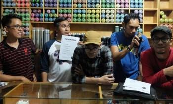 Rumahsakit Gelar Konser Intim dan Art Exhibition di Bandung