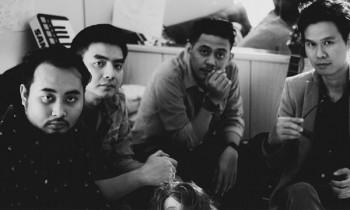 Nanaba Records Akan Gelontorkan Kaset 'Ghost Eyes' Dari Sajama Cut