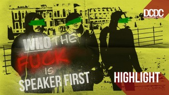 Speaker First, The New Rock n Roll Journey!