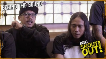BEHIND THE SOUND : GRIFFITH