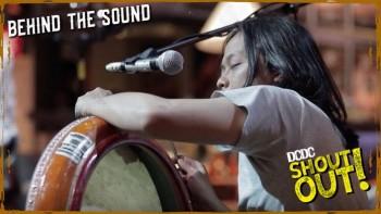 BEHIND THE SOUND : KETAPEL