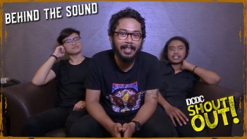 BEHIND THE SOUND : MB3