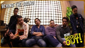 BEHIND THE SOUND : NEAL