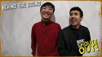 BEHIND THE SOUND : Suar & Temaram