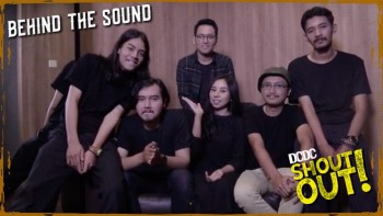 BEHIND THE SOUND : GREY AN ANIMAL
