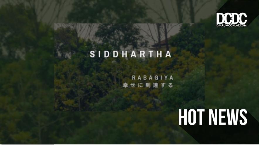 Lewat Lagunya, Siddharta Menjembatani Cita Rasa Jatinangor dan Jepang