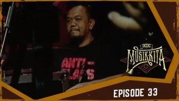 DCDC MUSIKKITA Episode 33: SNOTR Project