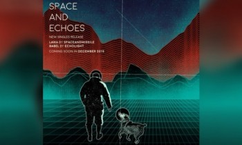 Echolight + Space and Missile = Spacechoes