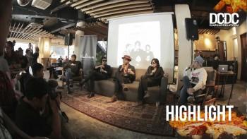 Jalin Kerja Sama Dengan BMG International ; Balas Dendam Manis Dari Speaker First
