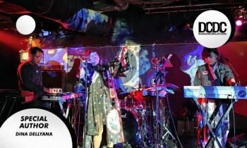 Sedikit Waktu, dan Beribu Memori (HMGNC Japan Tour - Part 1)