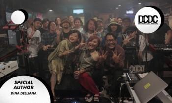Sedikit Waktu, dan Beribu Memori (HMGNC Japan Tour - Part 2)