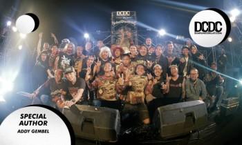 Tujuh Tahun Melumpur, Oplosan Musik Ekstrim dengan Adrenalin ala Rebel Dirt Bike