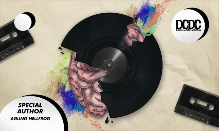 Musik Lebih Kuat dari Visual?