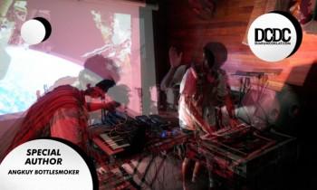 Bottlesmoker to Quest Fest - Day 2: Berjejaring dan Kembali ke Hanoi