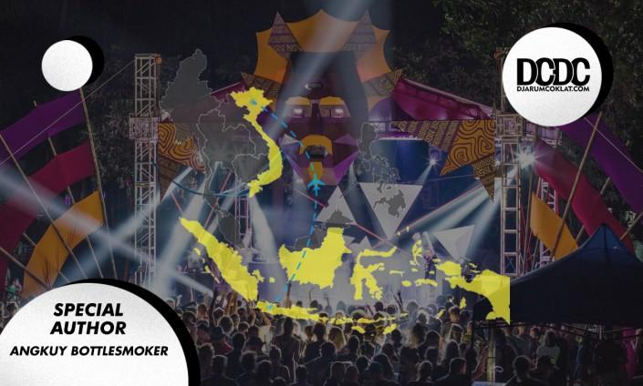 Bottlesmoker to Quest Fest - Day 1: Rencana yang Berubah Total