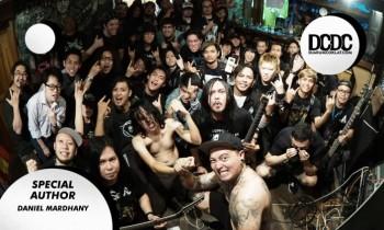 Spawning Snakegoat Seeds - Japan Tour 2018 (Personal Journal, Part 2)