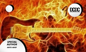 Indonesia Darurat Gitaris Ber-Stratocaster!