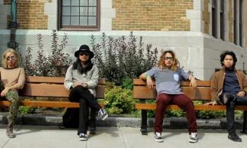 Penampakan Teaser Album Perdana Streetwalker, 'Control Ur Mind'