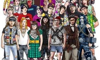 Fashion Sebagai Identitas Subkultur