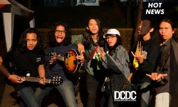 Suzanna Jadi Inspirasi Single Orkes Bagong Februari