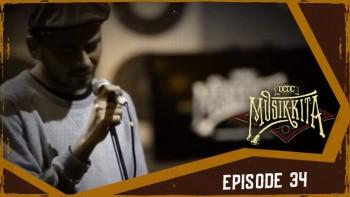 DCDC MUSIKKITA Episode 34: The Paps