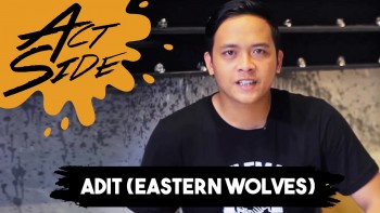 Act Side: Adit (Forgotten Generation x Eastern Wolves)