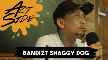 Bandizt (Shaggy Dog / Animal Friends Jogja)