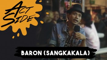 Baron (Sangkakala / Las Macan)