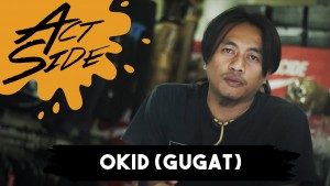 Act Side: Okid (Gugat /  Remains Store)