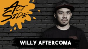 Willy (After Coma / Sneakers Mundare)