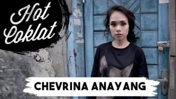 Chevrina Anayang (Dekat/ex-Tangga)