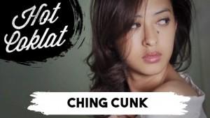 Sukma Pratiwi a.k.a Ching Cunk (Anonymous)