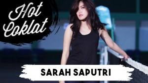 Hot Coklat: Sarah (Sarah N' Soul)