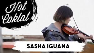 Sasha Iguana (Penyanyi / Violinist)