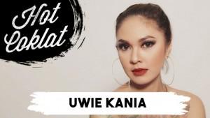 Uwie Kania (Make-up Artist)