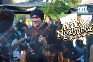 DCDC Ngabuburit Goes to Campus Sabusu Jatinangor