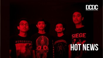 "Simak Video Klip Terbaru Dari Tiderays, ""At the Eleventh Hour"""