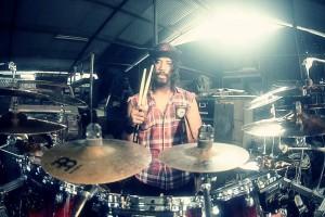 Burgerkill : Drum Contest