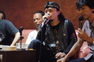 Bhineka Tunggal Ika Jasad Tour 2013